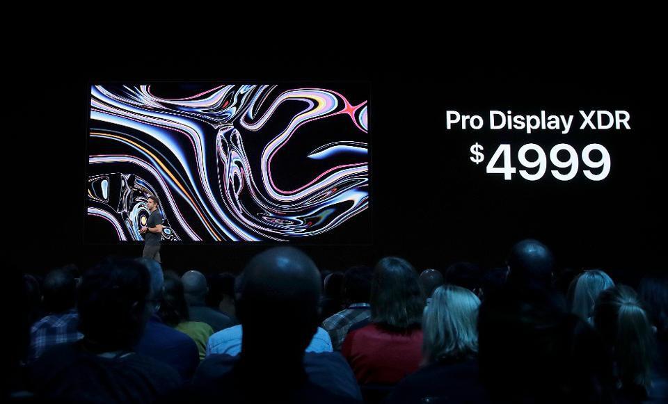Apple's Pro Display