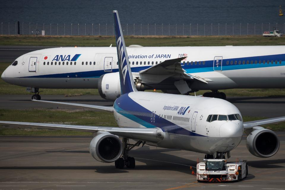 Airlines from Japan